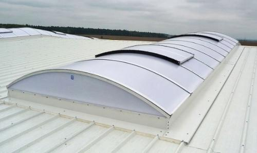 Świetliki Dachowe Polidach 3